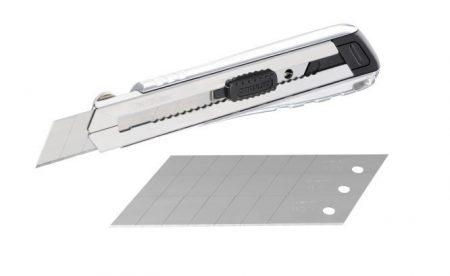 Stanley FatMax xtreme fémházas kés 25mm (0-10-820)