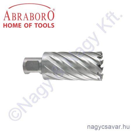 Maglyukfúró 43,0/50mm ABRABORO