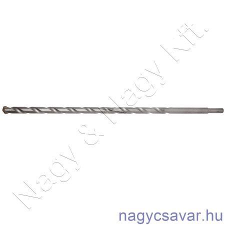 Kőzetfúró 20x400mm (20x400/300) ABRABORO