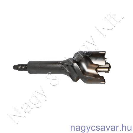 Ratio Core Cutter fúrófej 80mm ABRABORO