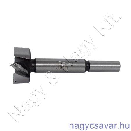 Forstner fúró 35mm HSS ABRABORO