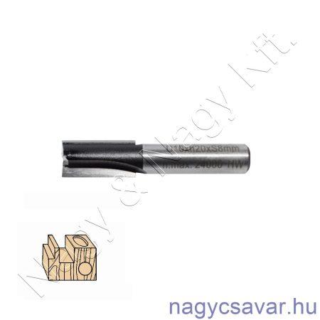 Horonymaró homlokéllel HM 10x50/20mm