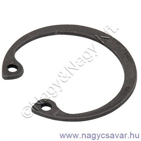 Seeger gyűrű belső 32mm
