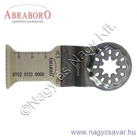Starlock fűrészlap 50x35mm Standard