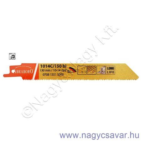 1014C/150 bi szablyafűrész lap (S922VF) 5db