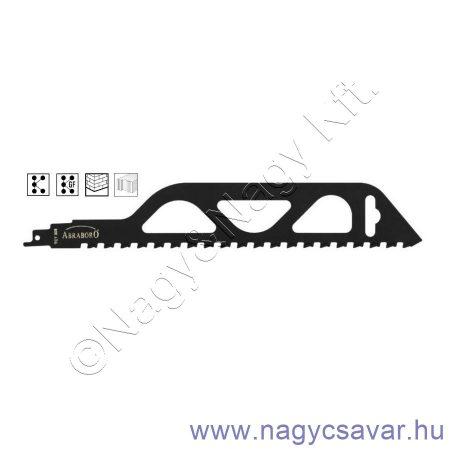 TCT 305mm szablyafűrész lap (S1243HM) 1db
