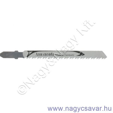 HC 12 szúrófűrész lap (T 101B) 5db