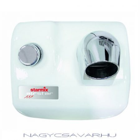 STH 2400 Z fémházas hajszárító 2.400W STARMIX