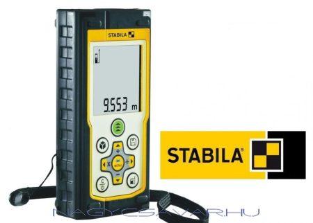 LD 420 lézeres távolságmérő 50m STABILA