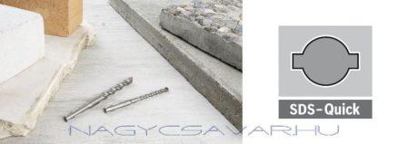 Bosch SDS-Quick betonfúrók