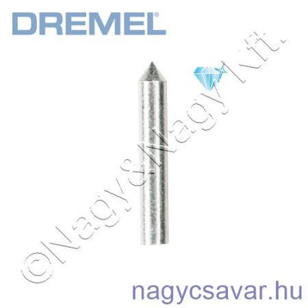 9929 gravírozó gyémánthegy DREMEL