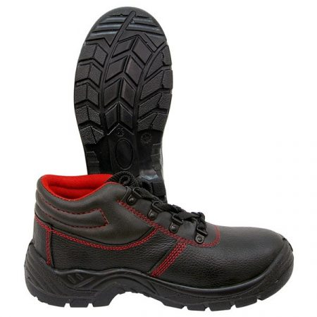 Munkavédelmi félcipő 40-45