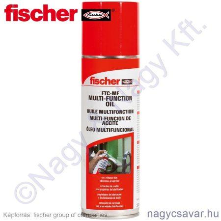Csavarlazító spray 300ml FISCHER