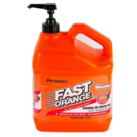 Fast Orange kézmosó 3,8l