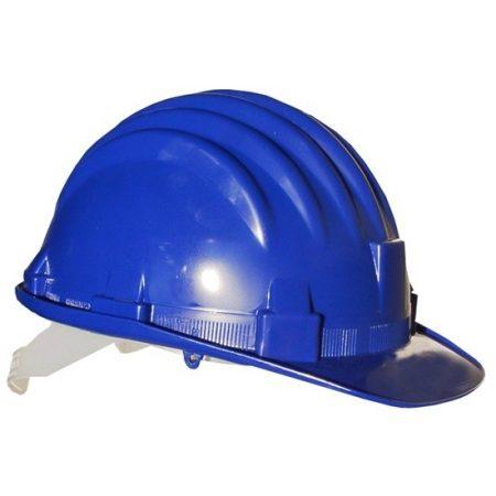 Védősisak - kék