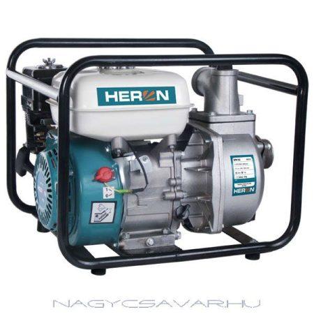 EPH-50 vízszivattyú 5,5LE 600l/p HERON