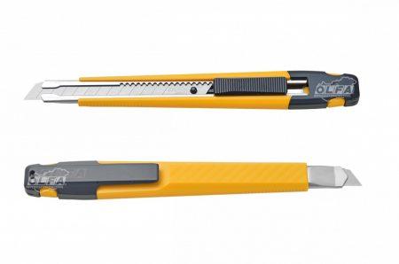 A-1 9mm-es PVC kés OLFA