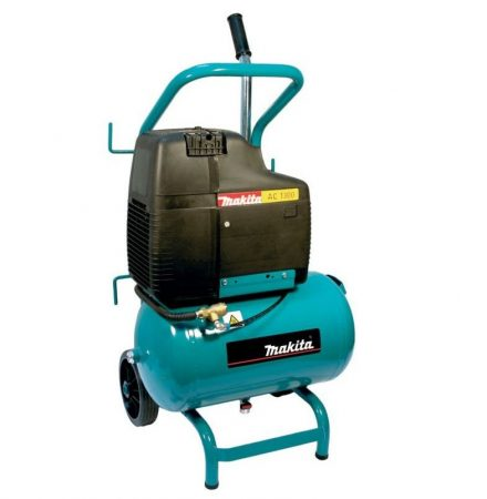 Makita AC1350 kompresszor 2.100W 10bar 50l