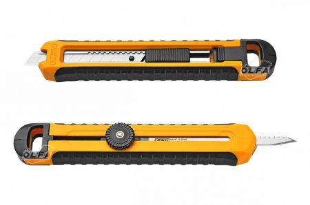 CS-5 12,5mm-es PVC kés OLFA