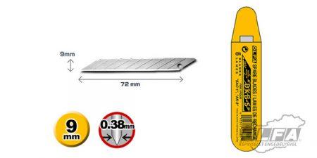 DKB-5 9mm-es penge 5db OLFA