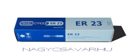 Panelectrode ER23 elektródák