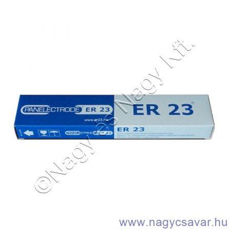 ER 23 2,5mm 2,5kg