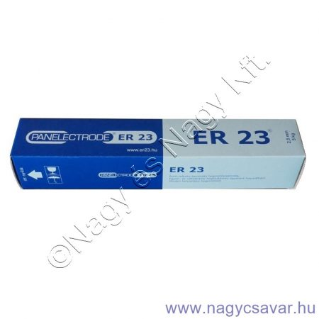 ER 23 2,5mm 5kg