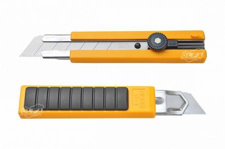 H-1 25mm-es PVC kés OLFA