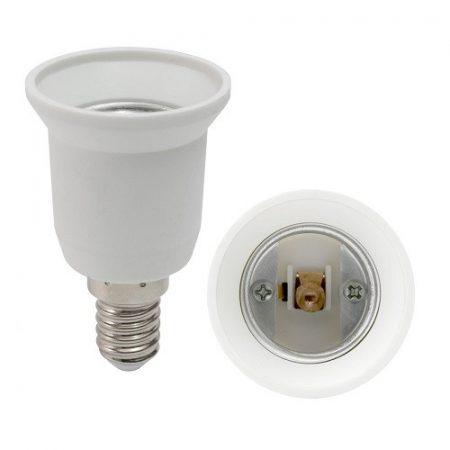 LED átalakító E14-E27