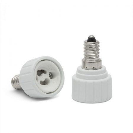 LED átalakító E14-GU10