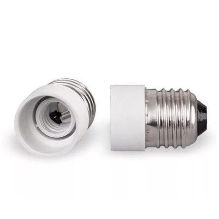 LED átalakító E27-E14