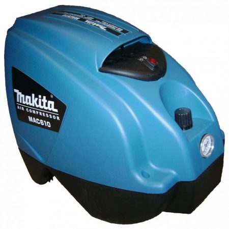 Makita MAC610 kompresszor 1.100W 8bar 6l