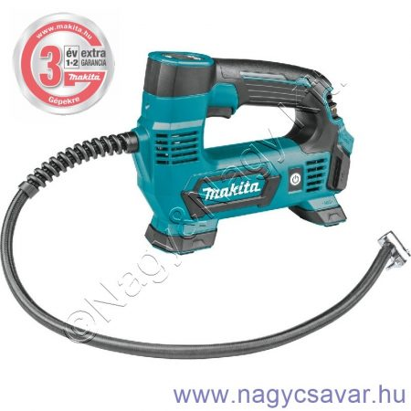 Makita 10,8V CXT Li-ion pumpa Z
