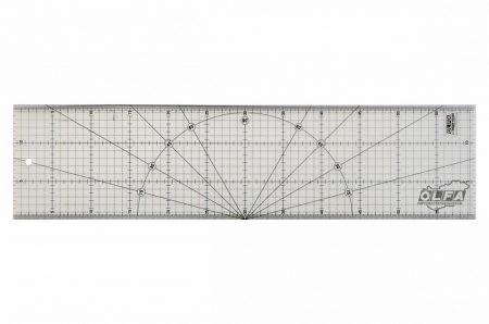 MQR-15x60 vonalzó OLFA
