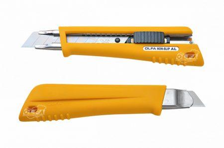 NL-AL 18mm-es PVC kés OLFA