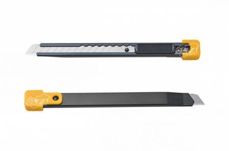 S 9mm-es PVC kés OLFA