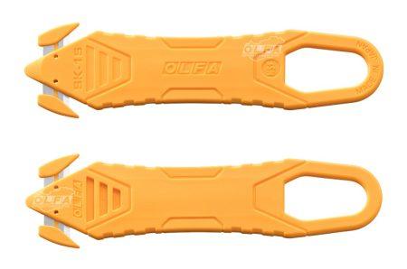 SK-15 biztonsági kés rejtett pengével OLFA