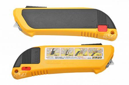 SK-6 biztonsági kés OLFA