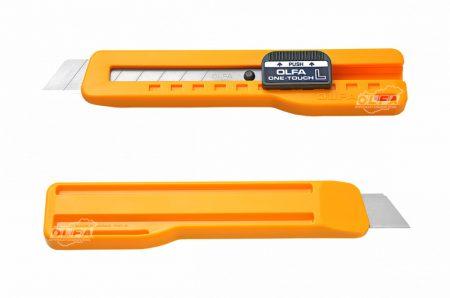 SL-1 18mm-es PVC kés OLFA