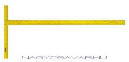 Gipszkarton derékszög 500x1200mm STANLEY