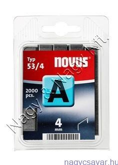 A 53 4mm 2.000db (042-0354) NOVUS