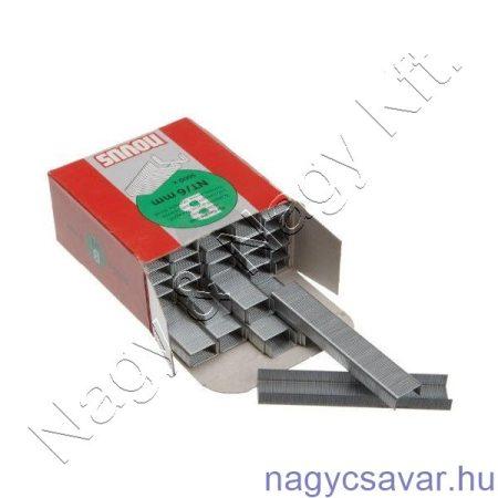 B NT 6mm 5.000db (042-0522) kifutó NOVUS