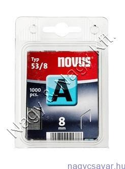 A 53 8mm 1.000db (042-0741) NOVUS