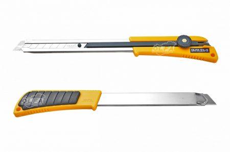 XL-2 18mm-es PVC kés OLFA