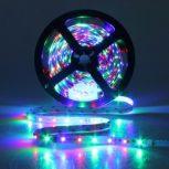 LED lámpák, szalagok, kiegészítők