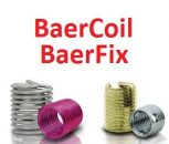 BaerCoil és BaerFix menetjavítók